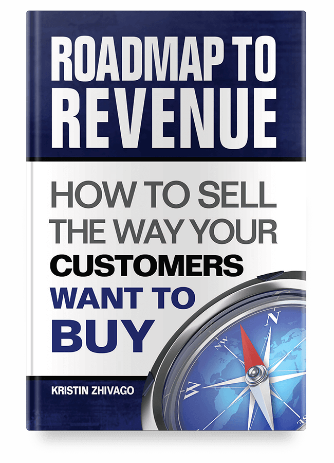 roadmap to revenue kristin zhivago