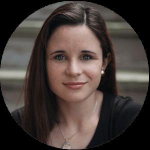 Liza Littlefield - Graphics Designer - Zhivago Partners