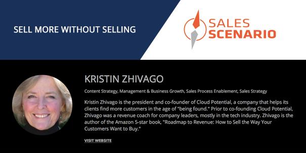 sales scenario
