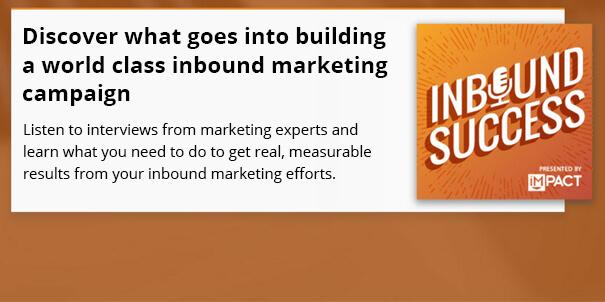 inbound success impact