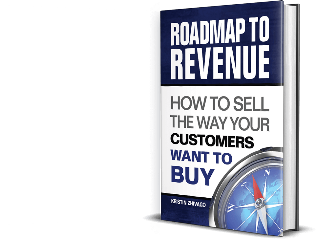 roadmap to revenue cover