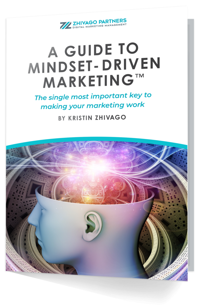 a guide to mindset-driven marketing