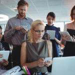 Essential Management Skills in the Age of Apps