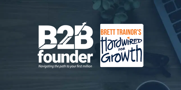 b2b founder