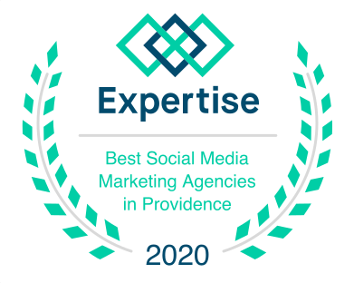 icon for Best Social Media Marketing Agencies Expertise in Providence 2020