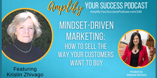 amplify your success podcast