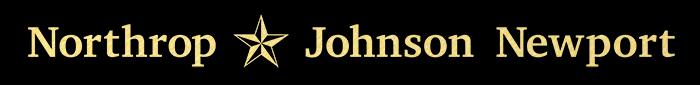 Logo for Northrop and Johnson Newport