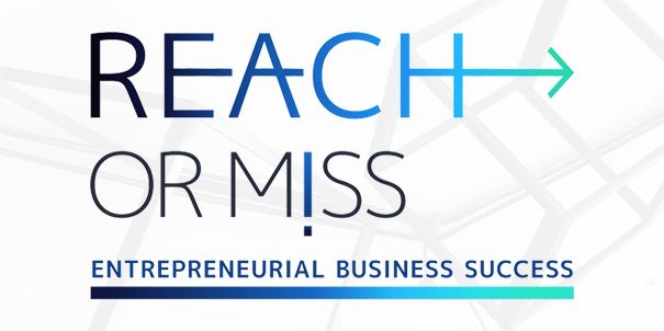 Reach or Miss logo