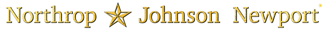 Northrop and Johnson Newport logo
